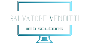 Salvatore Venditti | Web Solutions