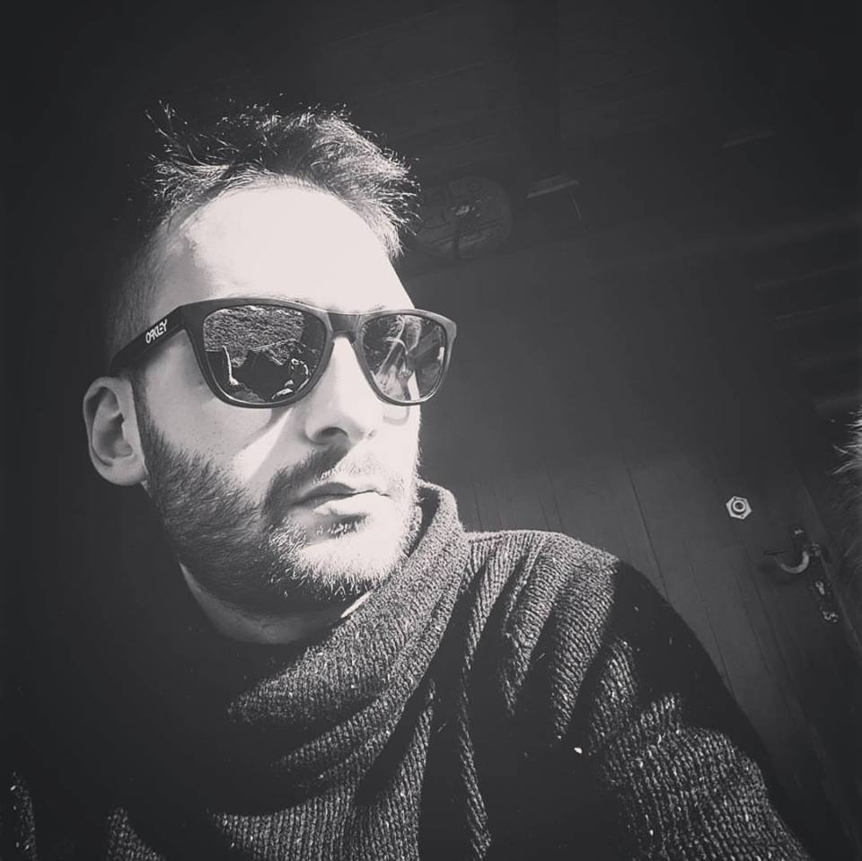Salvatore Venditti