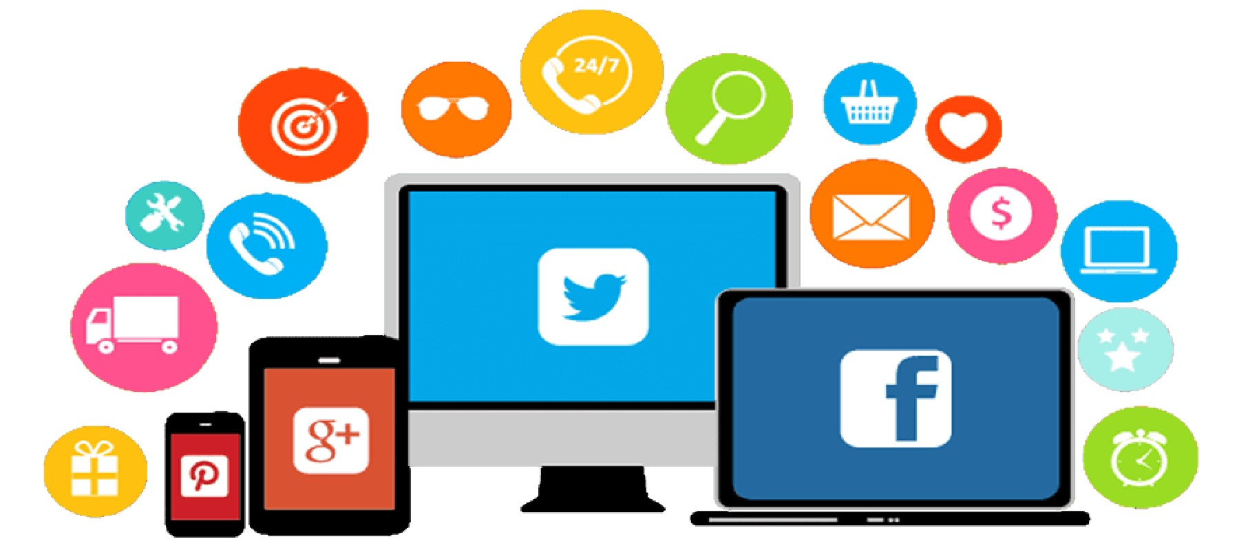 social media manager Roma